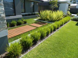 urejanje okolice in vrtov