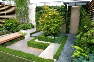 ideje okrasni vrt