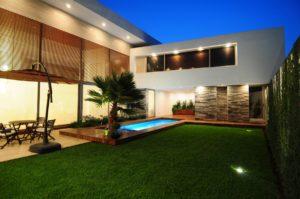 krajinska arhitektura urejanje okolice