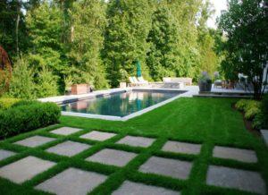 urejanje vrtov in okolice